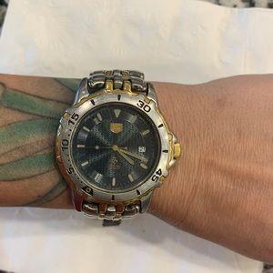 Men's Elgin Watch